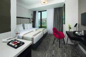 Superior Room with New Year Package