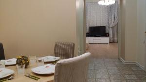 Center City Flats - Hermitage, Apartmány  Petrohrad - big - 3
