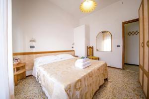 Hotel Majorca, Hotely  Cesenatico - big - 5