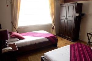 Morenica del Rosario, Hotely  Cuenca - big - 12
