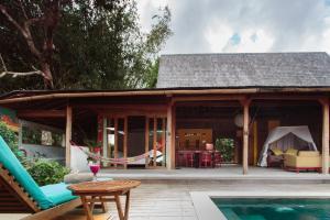 Villa Madah