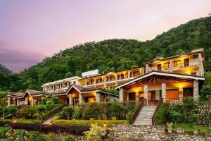Corbett - Treetop Riverview A Sterling Holidays Resort