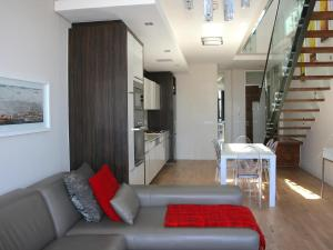 One-Bedroom Apartment - Penthouse