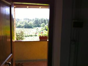 Agriturismo Fattoria Di Gratena, Farmházak  Pieve a Maiano - big - 21