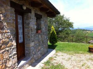 Agriturismo Fattoria Di Gratena, Фермерские дома  Pieve a Maiano - big - 13