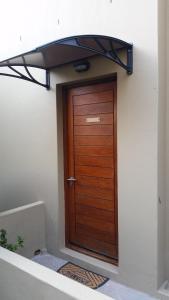 Номер с кроватью размера «king-size» Fynbos
