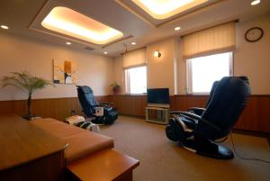 Route Inn Grantia Hakodate Goryokaku, Hotels  Hakodate - big - 9