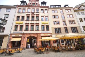 Five Elements Hostel Leipzig (5 of 23)
