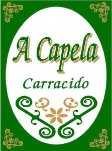A Capela Carracido