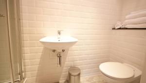 IFSC Dublin City Apartments by theKeyCollection, Apartmanok  Dublin - big - 28