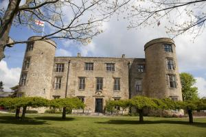 Picture of Best Western Walworth Castle Hotel