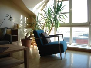 Pension Zur Fährbrücke, Hotels  Stralsund - big - 48
