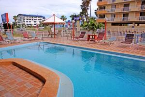 Beachwalk Inn, Motely  Clearwater Beach - big - 39