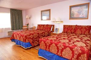 Beachwalk Inn, Motely  Clearwater Beach - big - 29