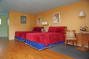 Beachwalk Inn, Motely  Clearwater Beach - big - 15
