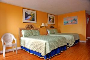 Beachwalk Inn, Motely  Clearwater Beach - big - 14