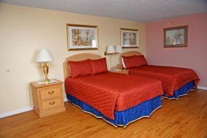 Beachwalk Inn, Motely  Clearwater Beach - big - 10