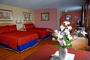 Beachwalk Inn, Motely  Clearwater Beach - big - 19