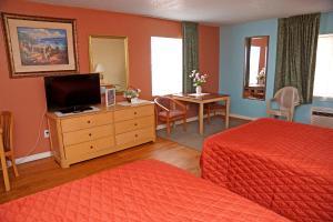 Beachwalk Inn, Motely  Clearwater Beach - big - 18