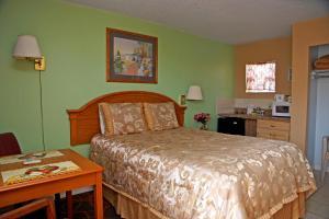 Beachwalk Inn, Motely  Clearwater Beach - big - 23