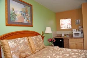 Beachwalk Inn, Motely  Clearwater Beach - big - 22