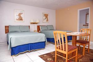 Beachwalk Inn, Motely  Clearwater Beach - big - 21