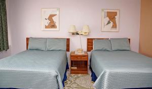 Beachwalk Inn, Motely  Clearwater Beach - big - 20