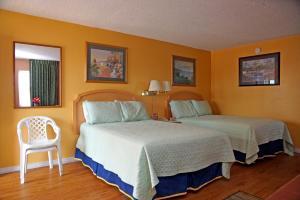 Beachwalk Inn, Motely  Clearwater Beach - big - 5