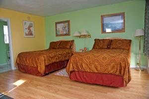 Beachwalk Inn, Motely  Clearwater Beach - big - 2