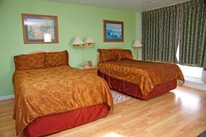 Beachwalk Inn, Motely  Clearwater Beach - big - 37