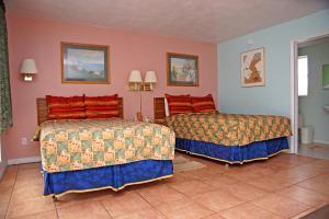 Beachwalk Inn, Motely  Clearwater Beach - big - 36