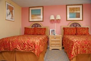 Beachwalk Inn, Motely  Clearwater Beach - big - 34