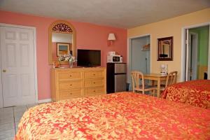 Beachwalk Inn, Motely  Clearwater Beach - big - 33