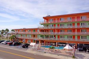 Beachwalk Inn, Motely  Clearwater Beach - big - 1