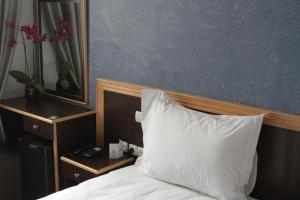 Hôtel Belle Vue et Spa, Hotels  Meknès - big - 22