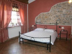 Agriturismo il Tiglio, Country houses  Coreglia Antelminelli - big - 8