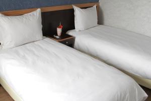 Hôtel Belle Vue et Spa, Hotels  Meknès - big - 21