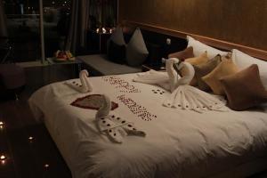 Hôtel Belle Vue et Spa, Hotels  Meknès - big - 20