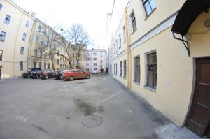 Step Na Pokrovskom, Apartmány  Petrohrad - big - 2