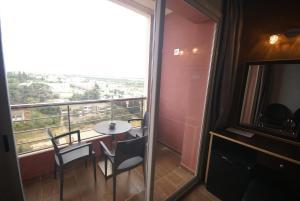Hôtel Belle Vue et Spa, Hotels  Meknès - big - 36