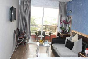 Hôtel Belle Vue et Spa, Hotels  Meknès - big - 19
