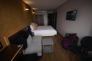 Hôtel Belle Vue et Spa, Hotels  Meknès - big - 39