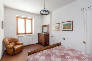 Agriturismo Bellavista, Aparthotels  Incisa in Valdarno - big - 35