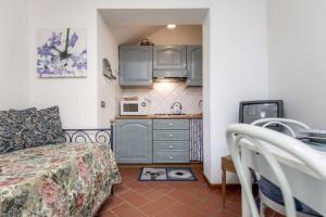 Agriturismo Bellavista, Aparthotels  Incisa in Valdarno - big - 37
