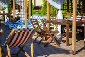 Marinus Hotel, Hotely  Kabardinka - big - 55