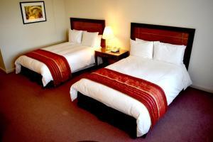 Hotel Puerta del Sur, Hotels  Valdivia - big - 12