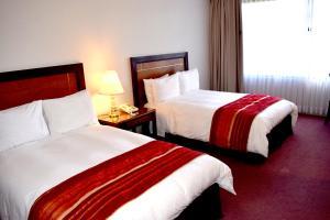 Hotel Puerta del Sur, Hotels  Valdivia - big - 11