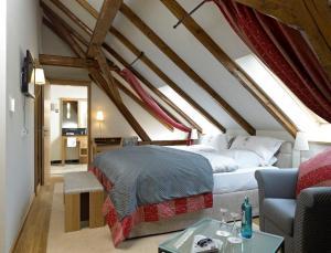 Gut Kump Gastronomie und Hotel, Hotels  Hamm - big - 9