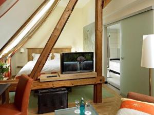 Gut Kump Gastronomie und Hotel, Hotels  Hamm - big - 6