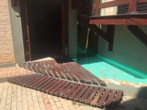 Casa em Piracaia, Дома для отпуска  Piracaia - big - 20